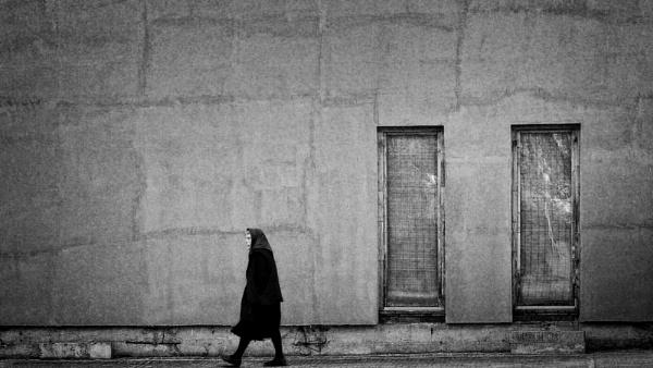 The Door by MileJanjic