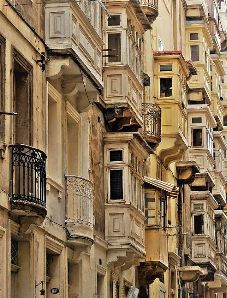 Valletta by tom2malta2