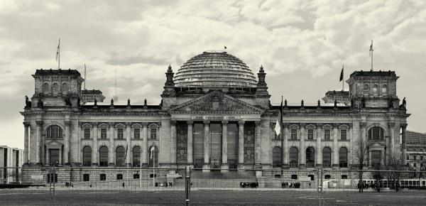Berlin by ViVla