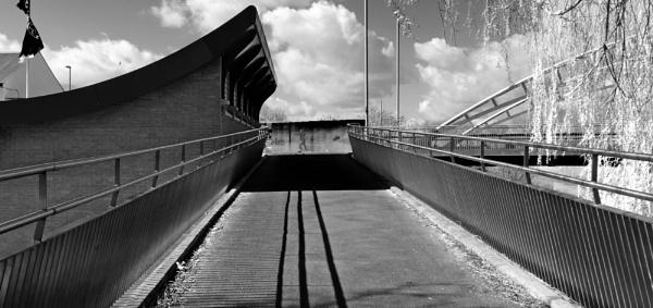 Taunton Walkways by starckimages