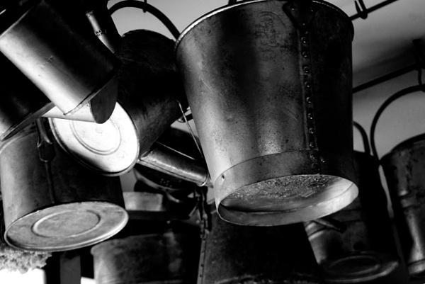 Buckets by tincanstorm