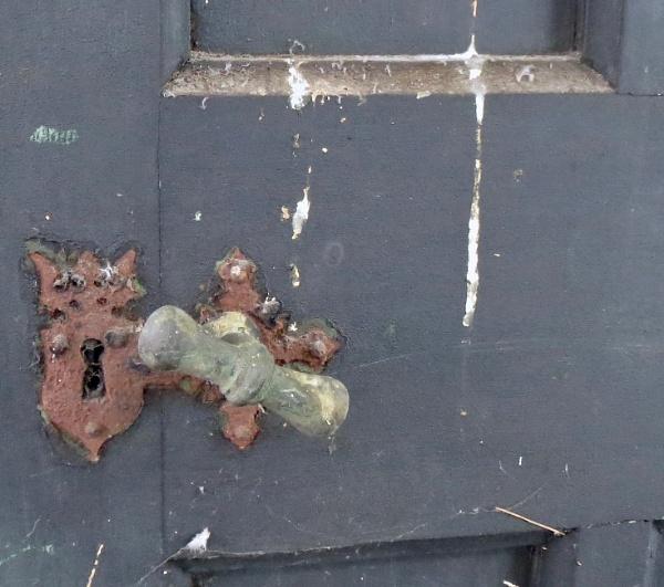 Lock by pcollingwood