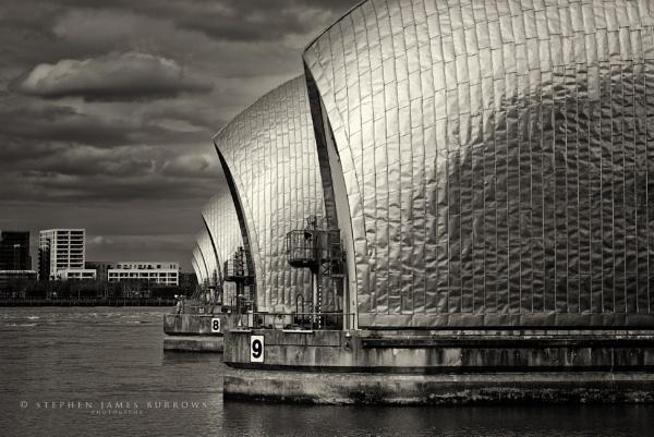 Pier Nr 9 by Stephen_B