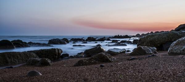 Ventnor evening light by sandwedge
