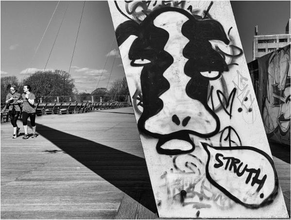 Struth. by franken