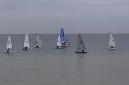 The Sailing Season has began