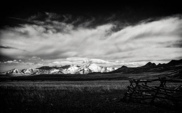 Skies of the west by mlseawell