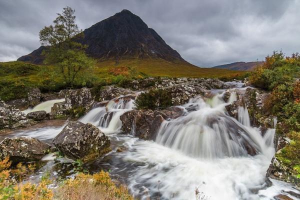 Glencoe Flow by mondmagu