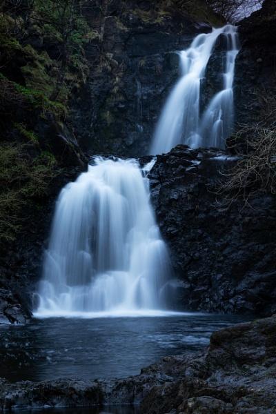 The Falls of Rha