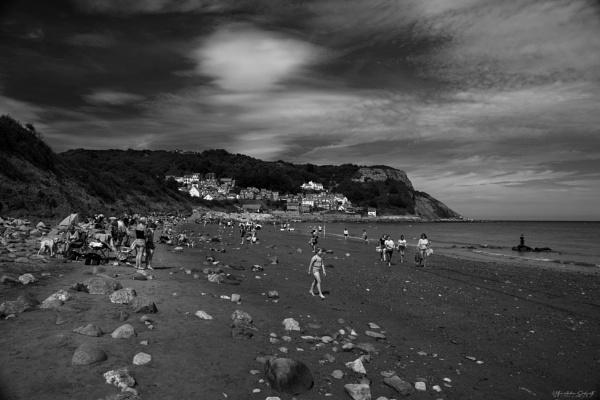 Beach Life by NDODS