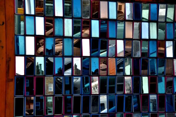Mirror mirror.... by Chinga