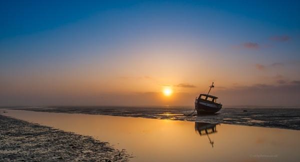 morning light by alanb