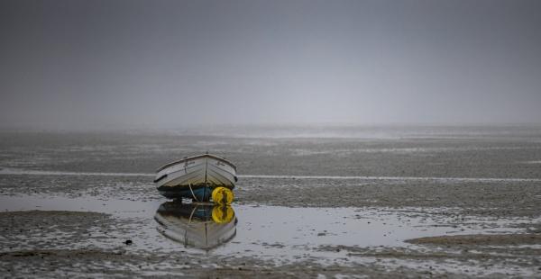 low tide by alanb