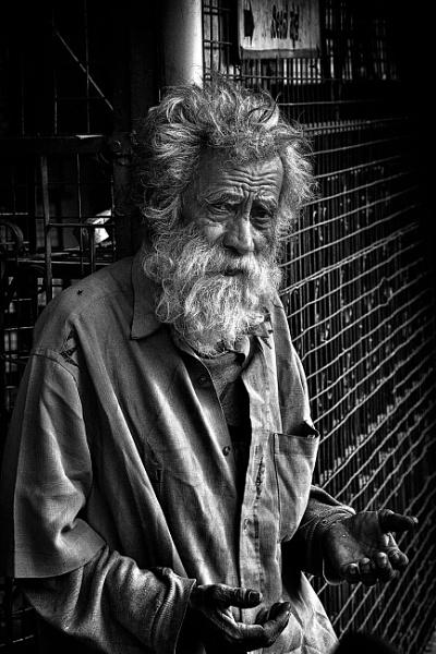 Life on The Corner by david deveson