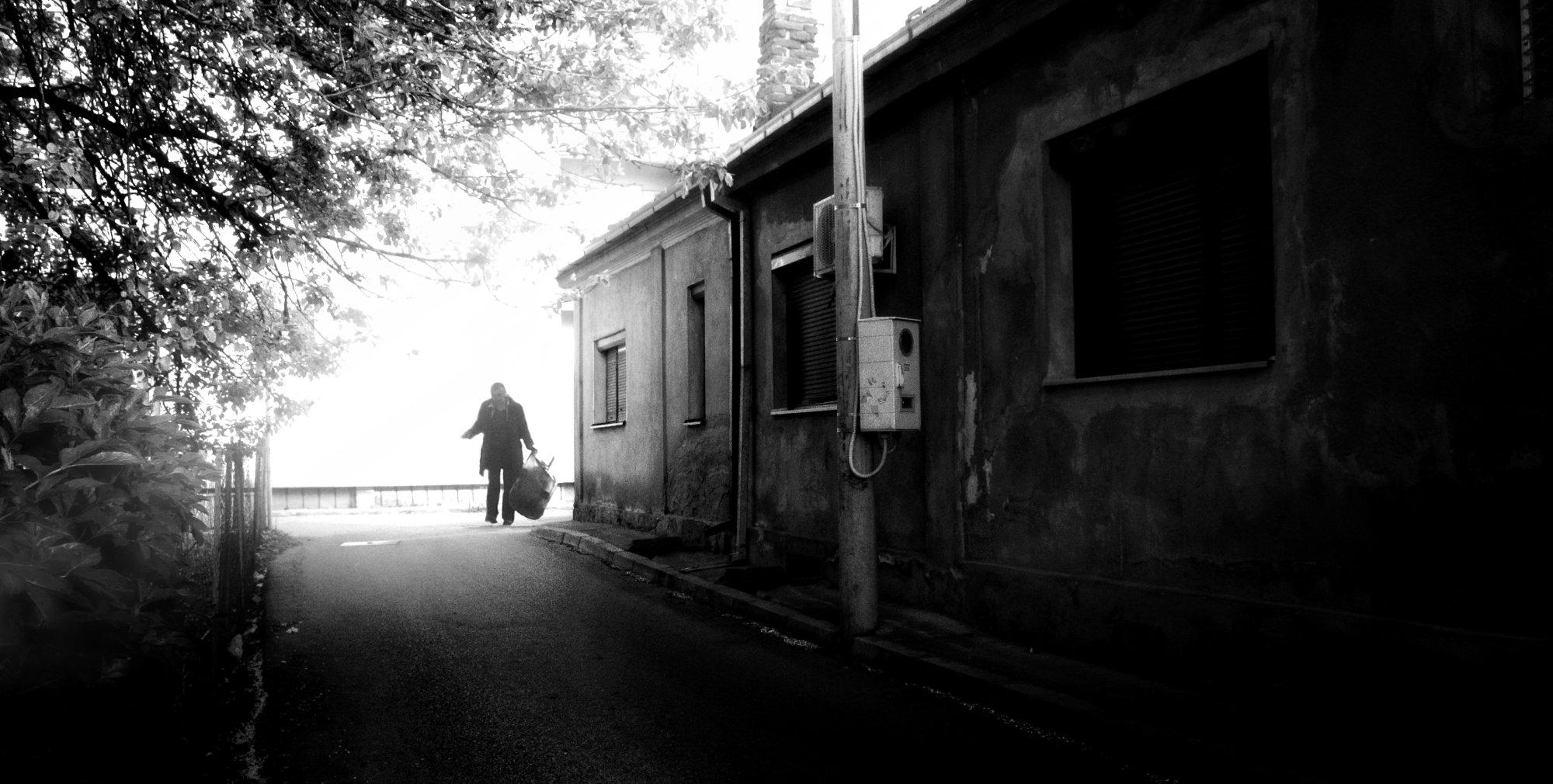 Shadows of Morning LVI