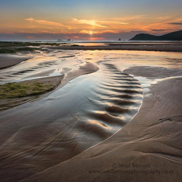 Ebb & Flow by NoelBennettPhotography
