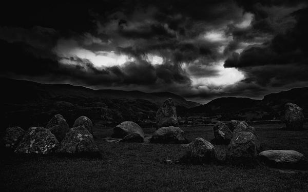 Sacred Stones by BillEiffert