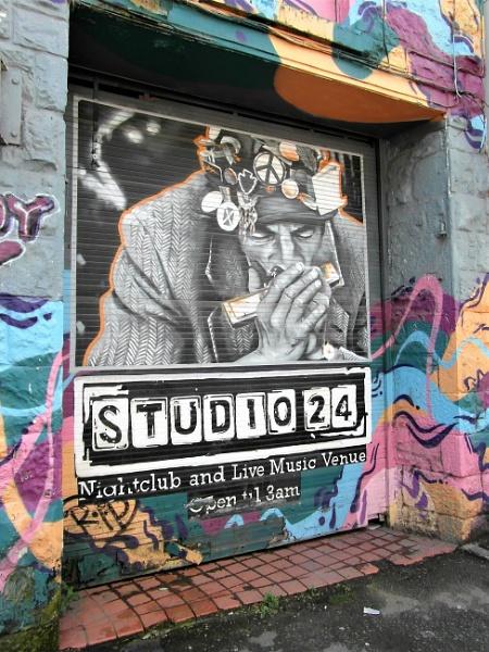 Studio 24 by davyskid