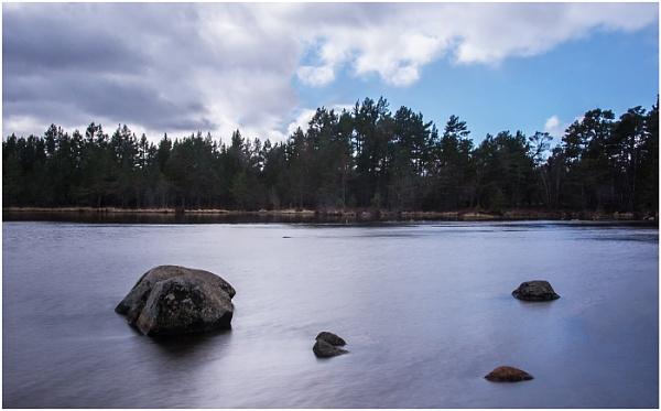 Loch Morlich by dven