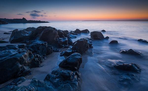 Bamaluz Sunrise by martin.w