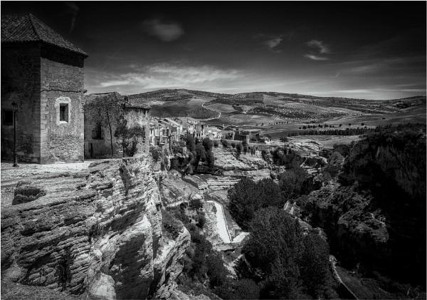 Alhama de Granada by KingBee