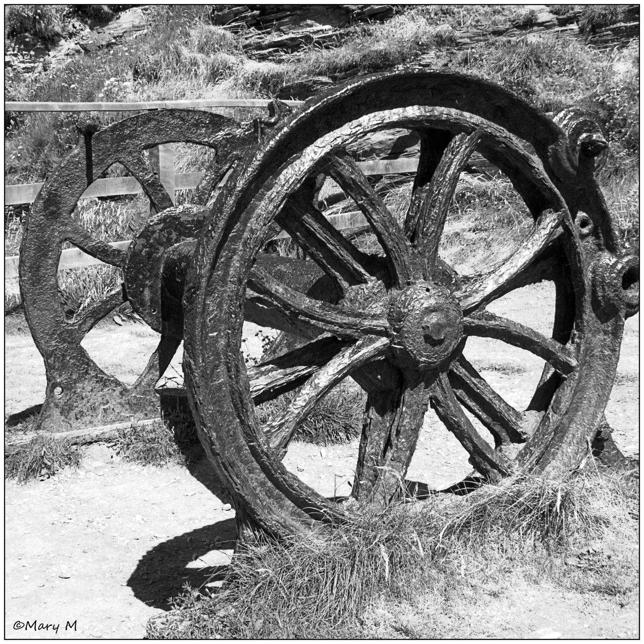 Cornish Wheel