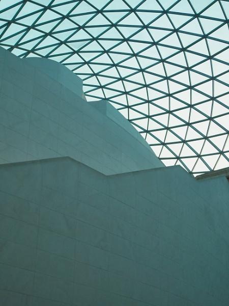 British Museum by Meditator