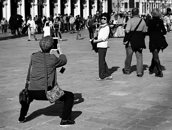 Tourists by nclark