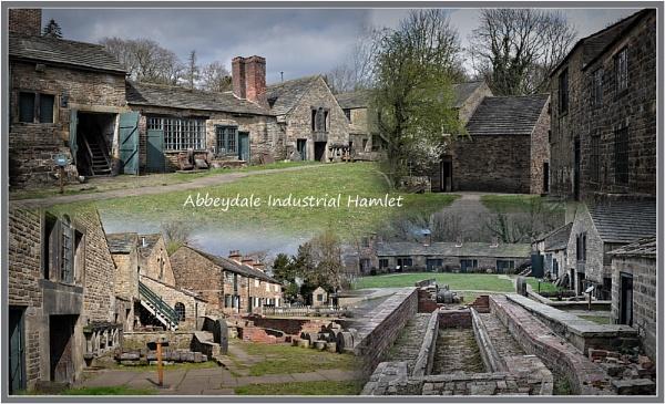 Abbeydale Industrial Hamlet (4) by PhilT2