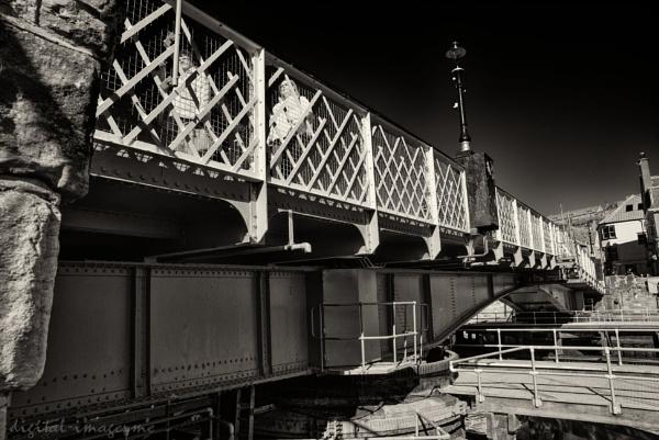 Swing Bridge by Alan_Baseley