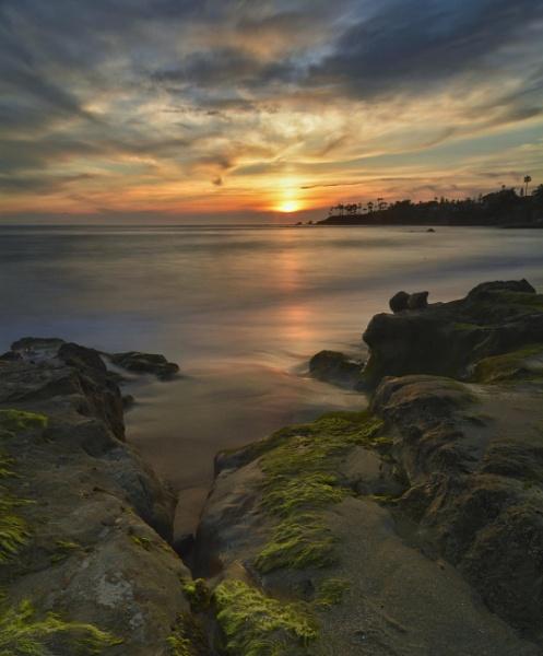 Heisler Park, Laguna Beach California by john_w168