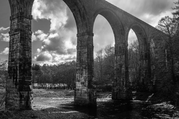 Lambley Viaduct by mbradley