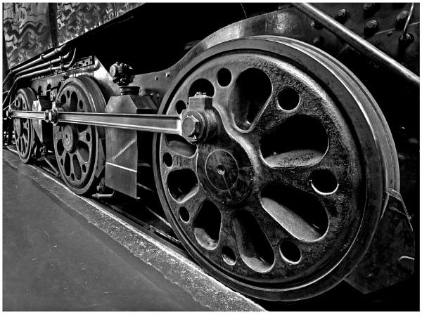 Power Wheels by mac
