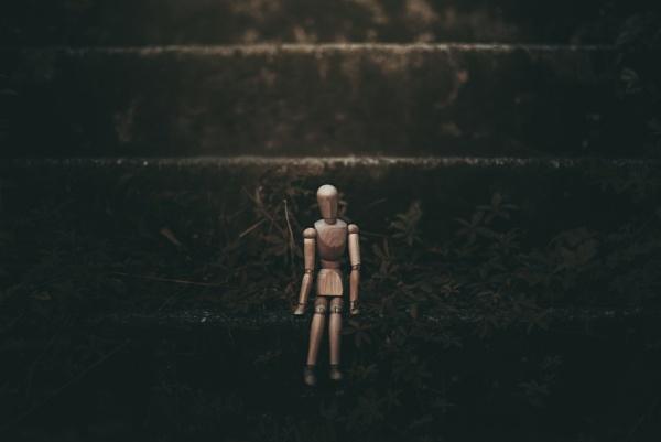 Mr.NoFace - Nightfall - Part XXVI. by Uher