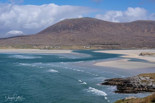 Luskentyre 1... by Scottishlandscapes