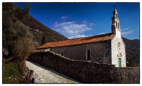 St Mary  church by nklakor