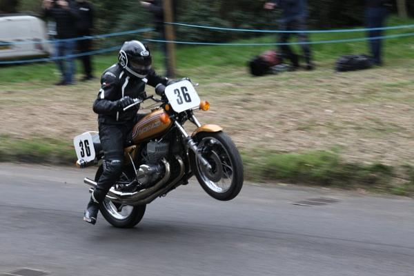 Kawasaki 750 by alec123
