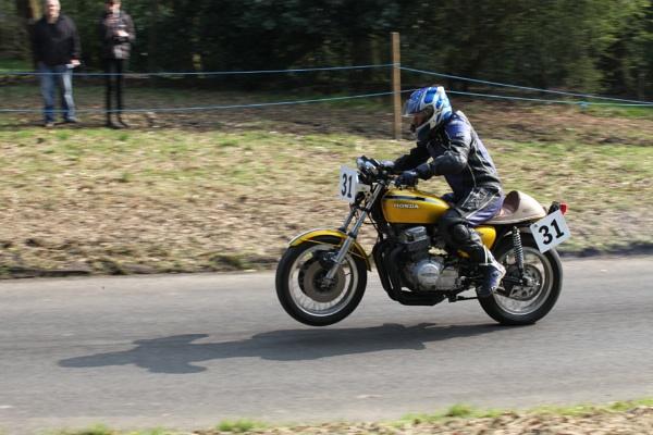 Honda cb750 by alec123