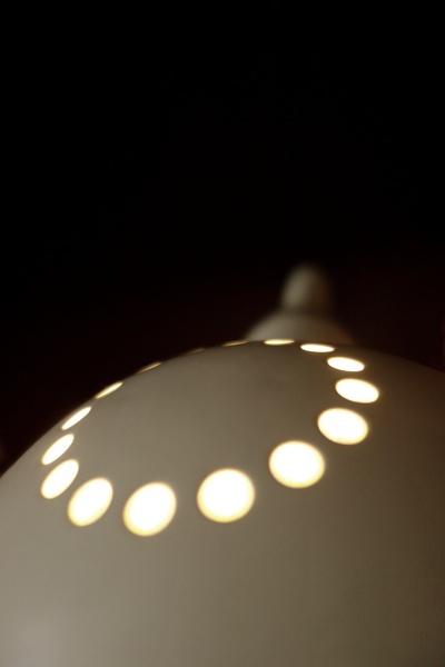 floor lamp by leo_nid
