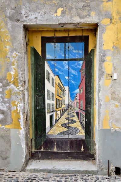 Street Art by BertM