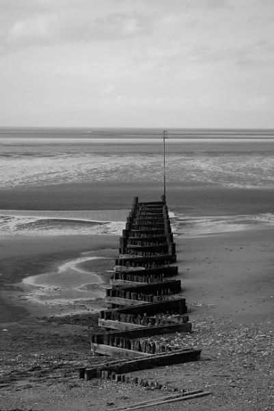 Hunstanton - Norfolk by BRobins