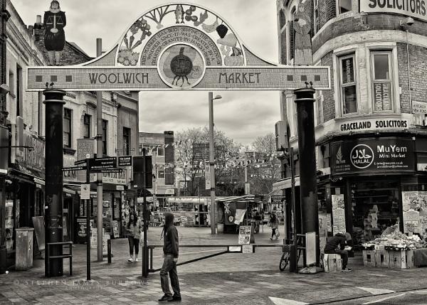 Woolwich Market by Stephen_B