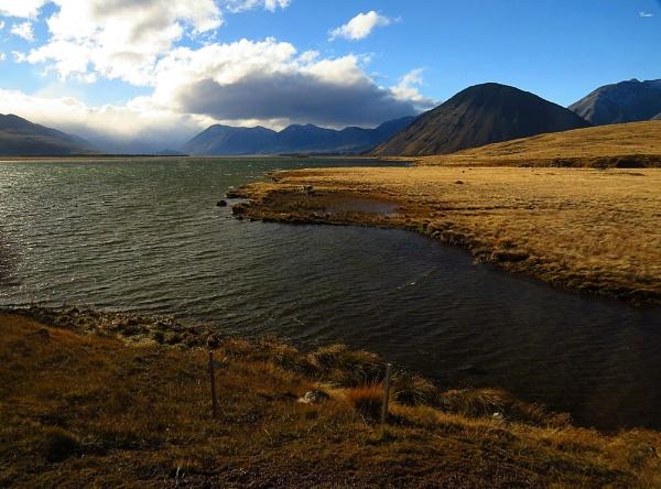 Lake Heron 7 by DevilsAdvocate