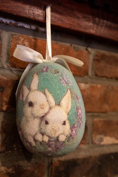 Bunny by Merlin_k