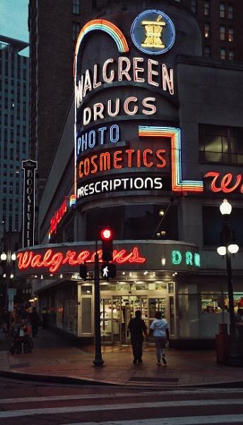 Walgreens by Merlin_k