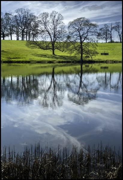 Bit o\' Shropshire by Niknut