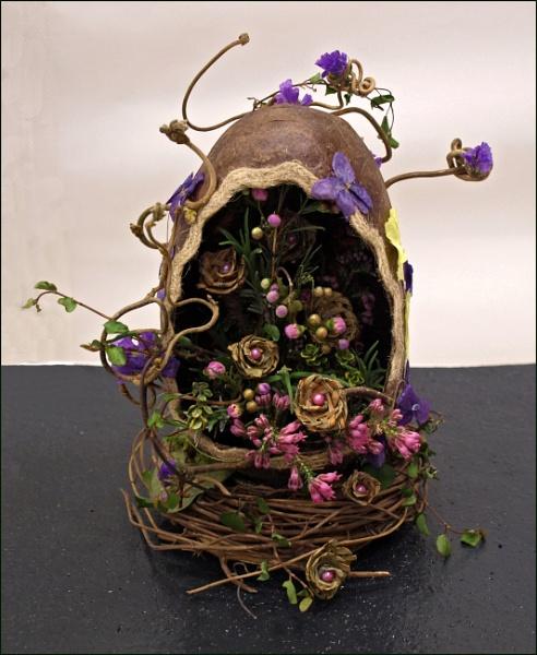 Happy Easter by JuBarney