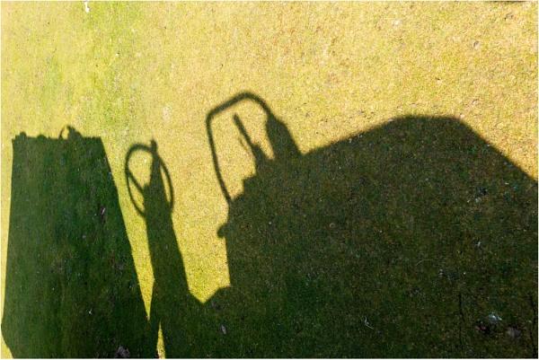 Dumper Truck Shadow by dark_lord