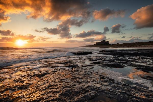 Morning Glory by Trevhas