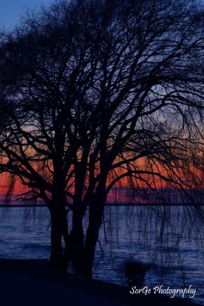 Sunset, by xxl_geo